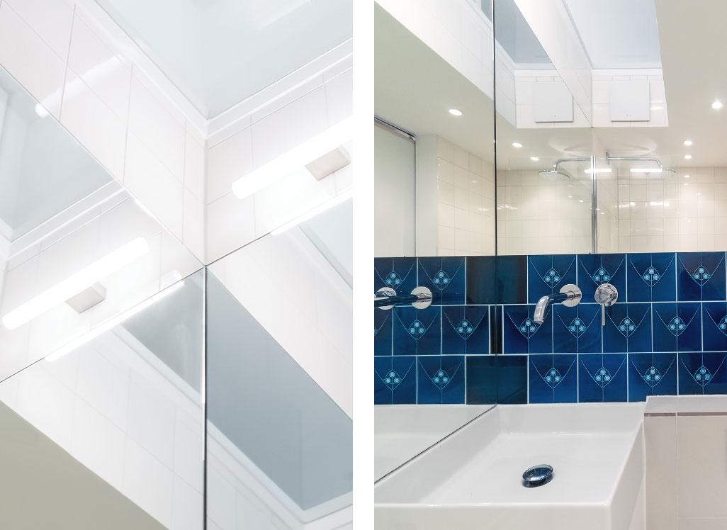 Micro Apartment Moabit - Berlin - Paola Bagna